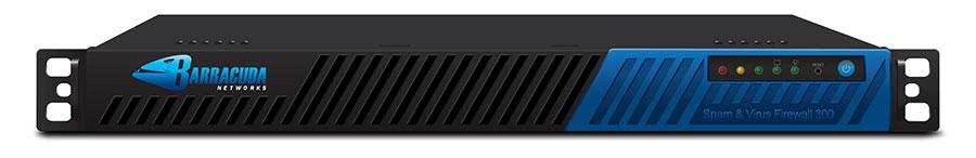 Barracuda Firewall