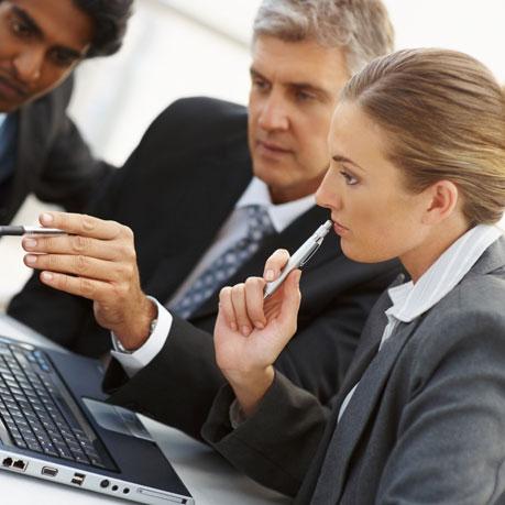 Expert Sales Team