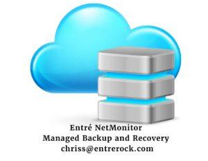 Entre Backup Net Monitor